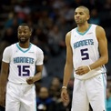 <p> Jordan mua đội bóng rổ Charlotte Hornets vào năm 2010 với giá 175 triệu USD. Khi trị giá CLB này tăng phi mã vào năm 2014, Michael Jordan chính thức trở thành tỷ phú USD. Michael Jordan sở hữu 97% cổ phần Charlotte Hornets. Ảnh: <em>Getty.</em></p>