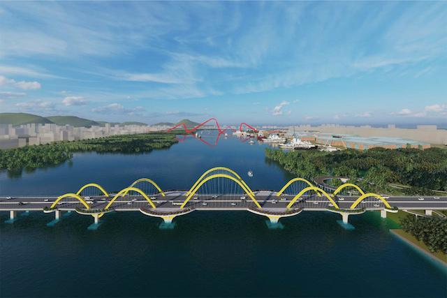 Cuối tháng 4, Quảng Ninh khởi công cầu Cửa Lục 1 và 3