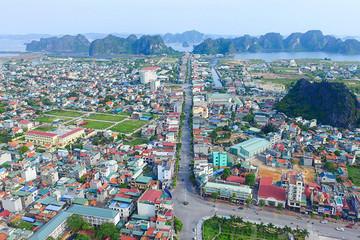 Quảng Ninh chấp thuận chủ trương đầu tư dự án hơn 2.900 tỷ đồng ở Cẩm Phả