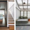 <p> Phần lớn diện tích tầng 3 được dành cho phòng ngủ, phía sau phòng ngủ một bồn tắm được thiết kế tinh tế. Phần diện tích còn lại dùng để bố trí cầu thang dẫn lên tầng 4.</p>