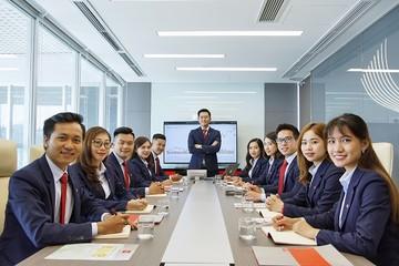 Doanh thu công ty mẹ SSI tăng 39% trong quý I