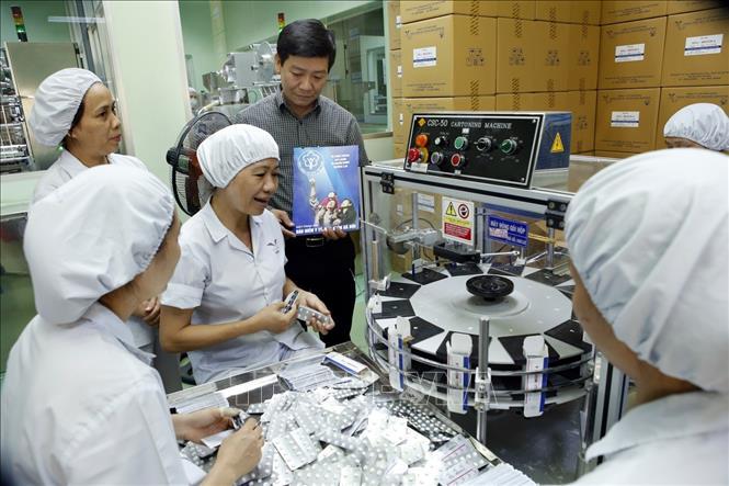 Nguồn cung nguyên liệu từ Trung Quốc gặp khó, Bidiphar lên kế hoạch lợi nhuận năm 2020 tăng 9%