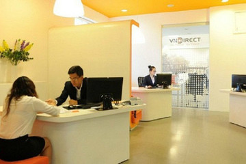HoSE ngắt kết nối giao dịch trực tuyến với VNDirect đến khi công ty khắc phục được lỗi