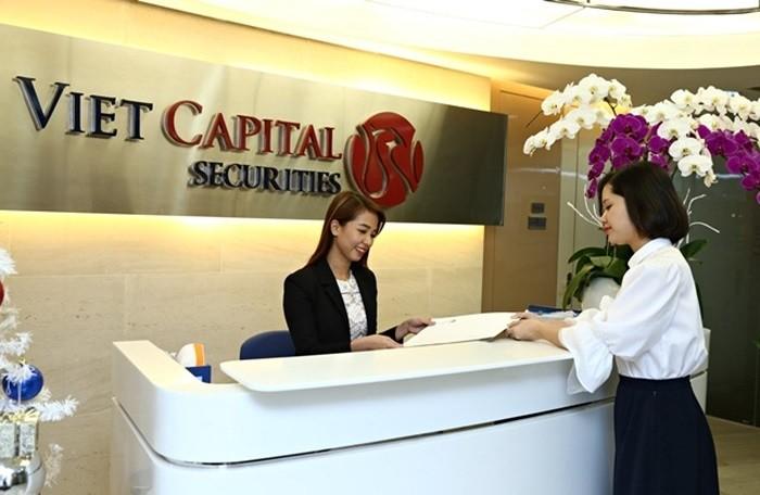 Chứng khoán Bản Việt lãi quý I giảm 41%, mua hơn 500 tỷ đồng MSN