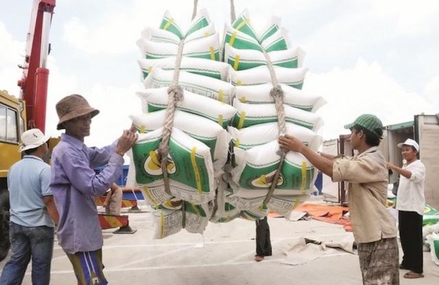 Bộ Tài chính đề nghị Bộ Công an thanh tra việc xuất khẩu gạo