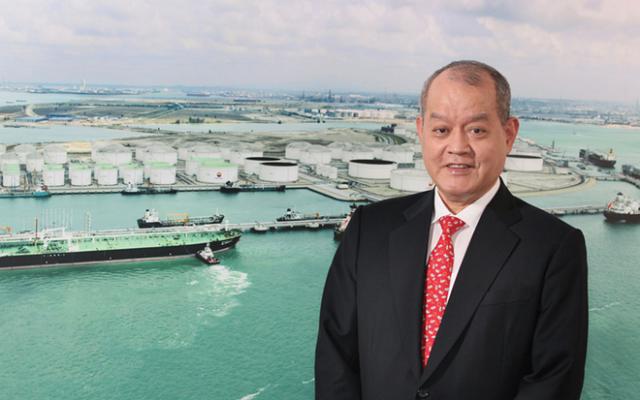 Đế chế dầu mỏ của tỷ phú Singapore tuyên bố phá sản vì nợ nần