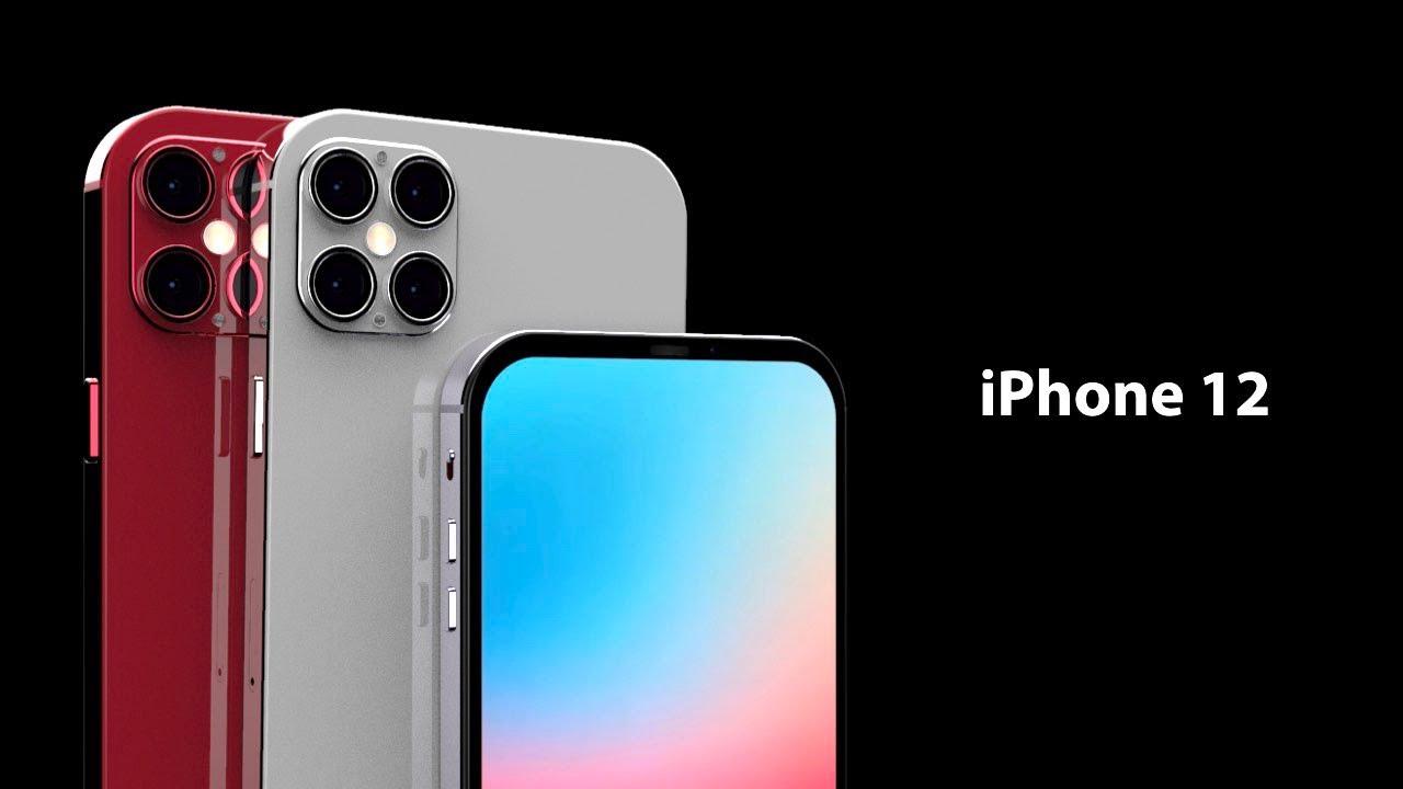 iPhone 12 sẽ có thông số như thế nào?