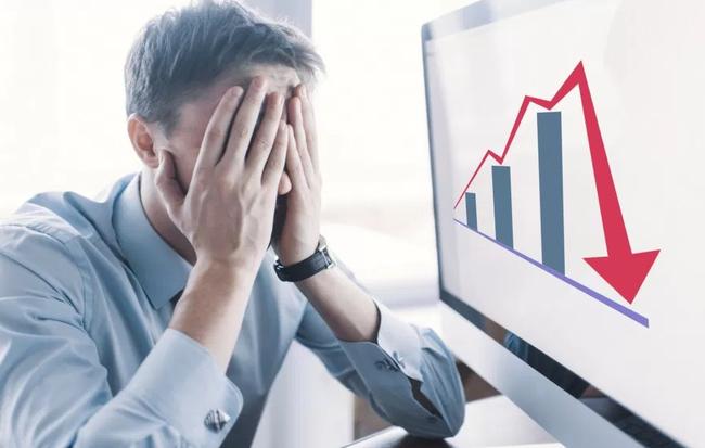 Khối ngoại giảm bán ròng còn hơn 225 tỷ đồng trong phiên thị trường lao dốc
