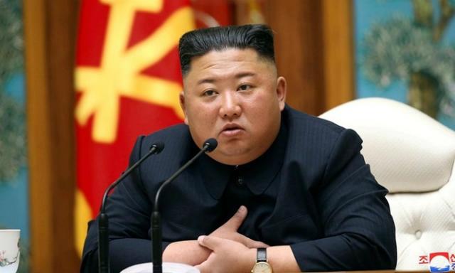 Mỹ, Hàn xác minh tin Kim Jong-un phẫu thuật