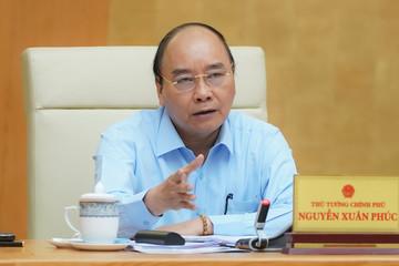 Thủ tướng yêu cầu giảm giá điện, nước, thịt lợn và bình ổn giá gạo