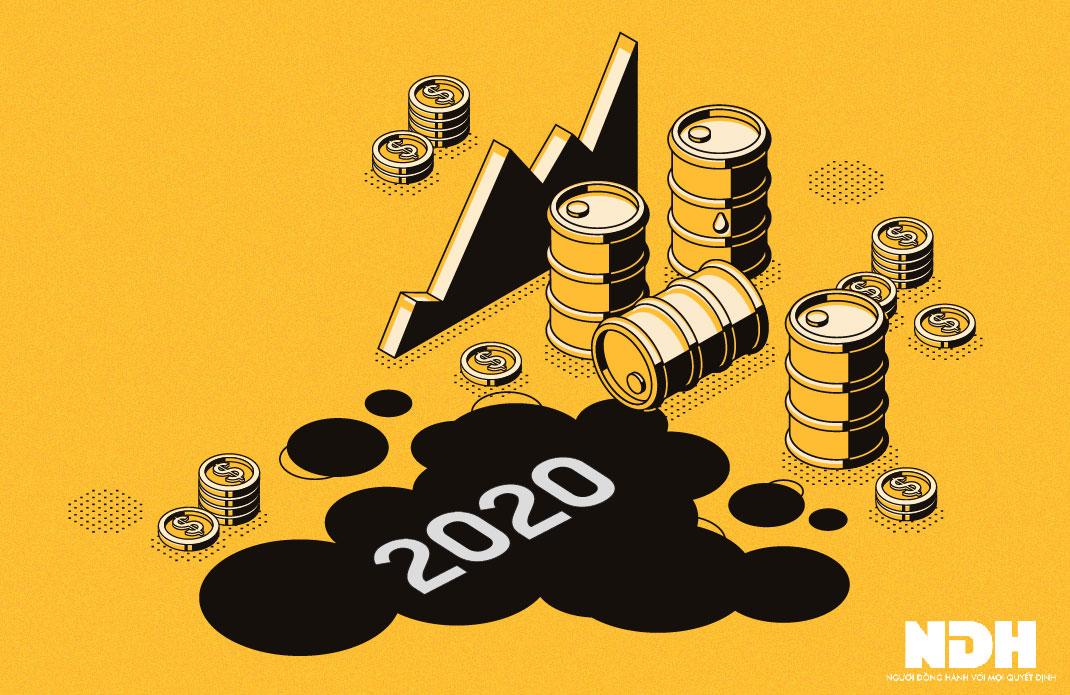 Toàn cảnh cung - cầu dầu mỏ 2020