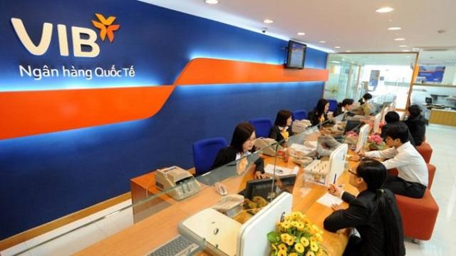 VIB báo lãi tăng 33% trong quý I, rút hơn 16.000 tỷ đồng tiền gửi tại NHNN