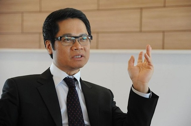 Chủ tịch VCCI: 'Nới phong toả là gói kích thích kinh tế lớn nhất'
