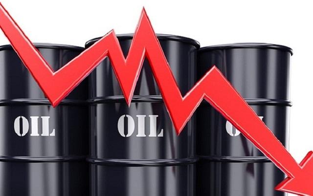 Giá dầu giảm không tác động lớn đền nguồn thu ngân sách. Ảnh: VGP.