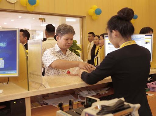 Không có chi phí dự phòng, lợi nhuận NamABank vẫn giảm 53% trong quý I