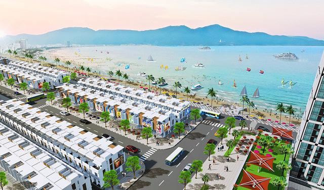 Bình Thuận thu hồi dự án nghỉ dưỡng gần 3 ha