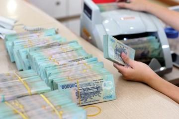 Nợ xấu tăng, ngân hàng rốt ráo nâng dự phòng
