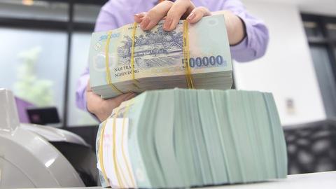 Các ngân hàng được cấp 'room' tín dụng ra sao trong dịch Covid-19?