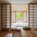 <p> Tokyo Home là một không gian yên tĩnh với kinh nghiệm thiết kế học được từ kiến trúc Nhật Bản.</p>
