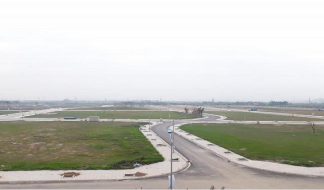 Kinh Bắc dự kiến đầu tư hoàn thiện loạt khu công nghiệp, khu đô thị trong năm nay
