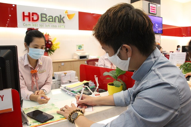 HDBank dành thêm 10.000 tỷ đồng siêu ưu đãi giảm lãi vay 2-4,5%/năm