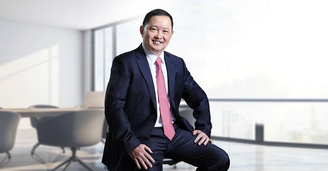 Chủ tịch HĐQT kiêm CEO Phát Đạt: Tăng trưởng nhanh không mâu thuẫn với phát triển bền vững