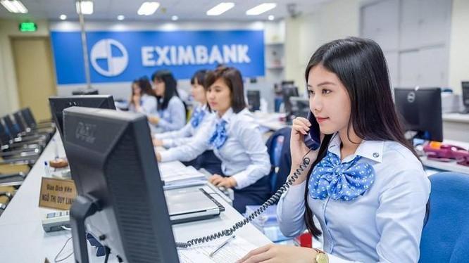 Eximbank bất ngờ bổ nhiệm nhân sự cấp cao