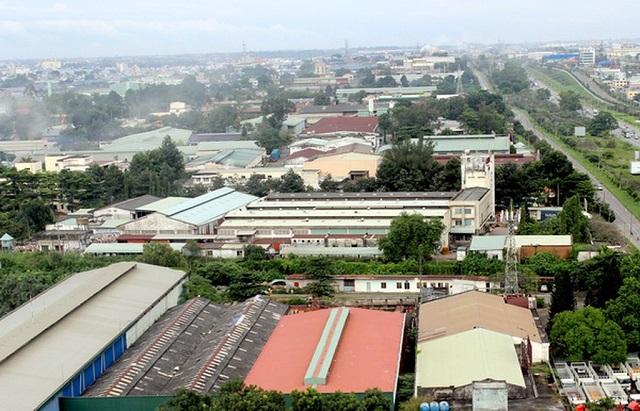BĐS tuần qua: Thạch Thất báo cáo về đề xuất 2 khu đô thị của Vingroup, Đồng Nai sẽ trình xoá bỏ KCN 324 ha