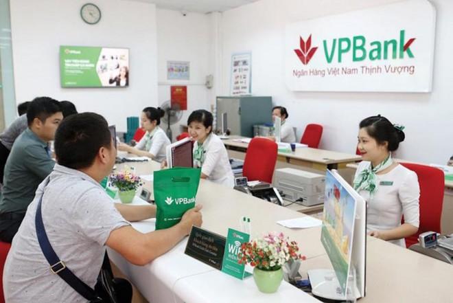 VPBank trình ĐHĐCĐ phương án mua gần 122 triệu cổ phiếu quỹ