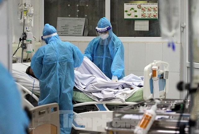 Công bố 5 ca Covid-19 đã khỏi bệnh bị dương tính lại với virus SARS-CoV-2