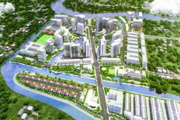 ĐHĐCĐ Nam Long: Muốn 'mở khóa' 40% quỹ đất BĐS thương mại, hoãn phát hành cổ phiếu thưởng 2019