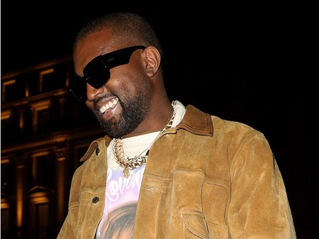 Siêu sao Kanye West chính thức trở thành tỷ phú USD