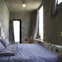 <p> Một số không gian phòng ngủ khác được thiết kế với mục đích tiết kiệm diện tích tối đa nhưng không ảnh hưởng chất lượng sinh hoạt.</p>
