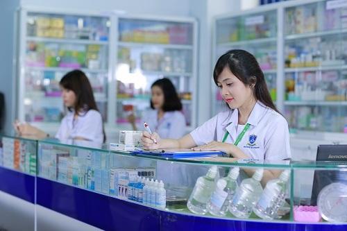 Các doanh nghiệp dược báo lãi tăng quý I, khó khăn về nguyên liệu do phần lớn nhập từ Trung Quốc