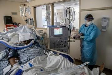 Hơn 200.000 người chết vì nCoV toàn cầu