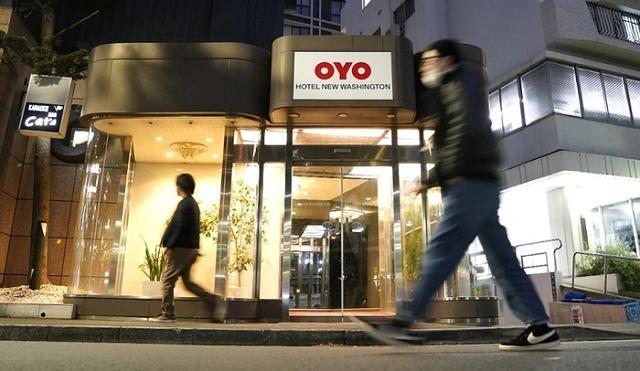Startup khách sạn OYO Hotels gặp khó ở Mỹ