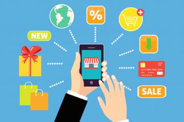 Covid-19 tác động mạnh đến chuỗi cung ứng dịch vụ và thương mại điện tử