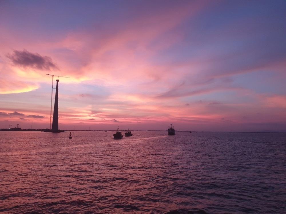Loạt dự án của Tài chính Hoàng Huy, Geleximco, Flamingo, Sun Group... ở Hải Phòng sắp khánh thành