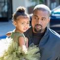 <p> Những món quà mà West tặng cho con gái đầu lòng cũng có trị giá lên đến hàng chục nghìn USD. Ảnh:<em> Time.</em></p>
