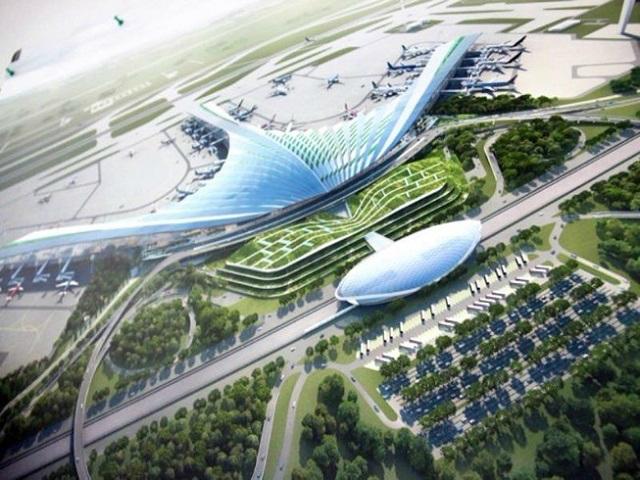 Đồng Nai tiếp tục thu hồi gần 4 ha đất cho sân bay Long Thành