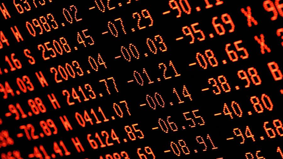 Các quỹ phòng hộ bị rút vốn mạnh nhất hơn 10 năm trong quý I