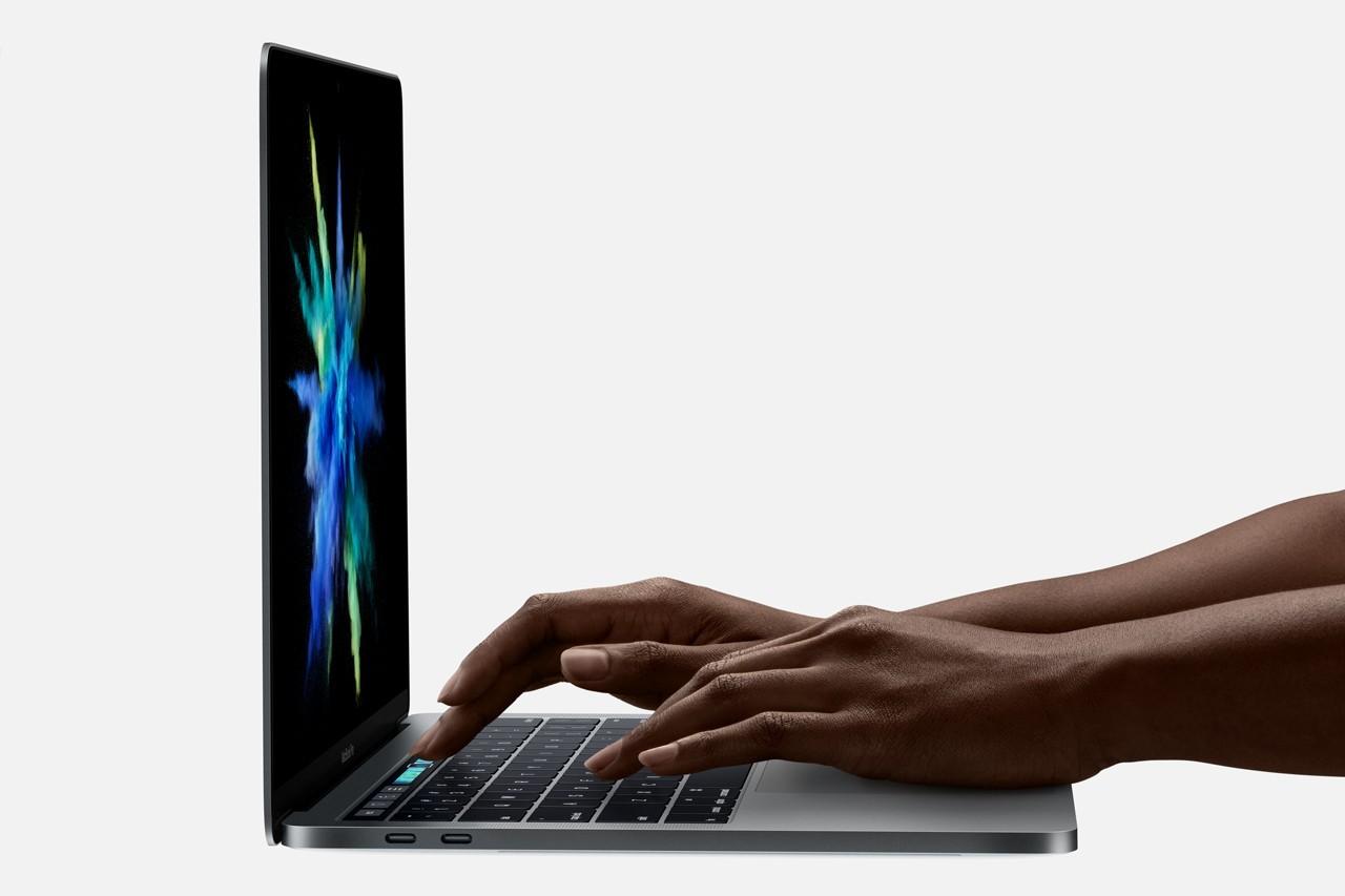MacBook sẽ sở hữu chip riêng của Apple từ năm 2021