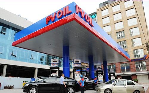 PV Oil báo lỗ kỷ lục quý I