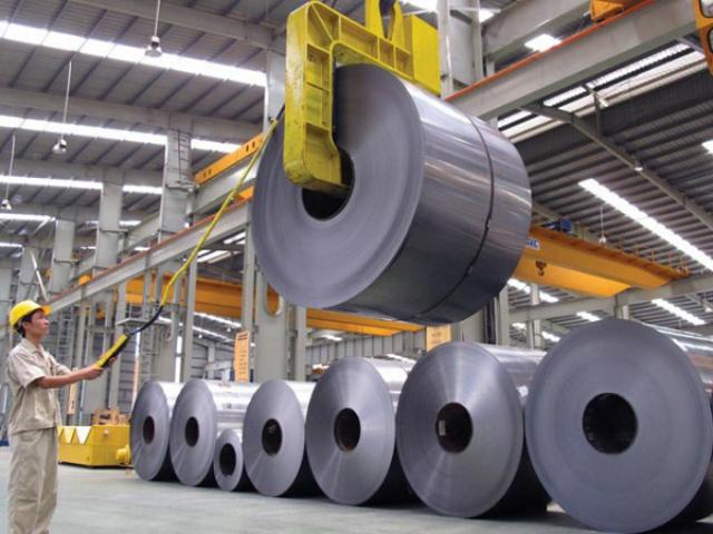 Giá vốn giảm, thép Nam Kim lãi quý I gần 42 tỷ đồng khi cùng kỳ lỗ 102 tỷ