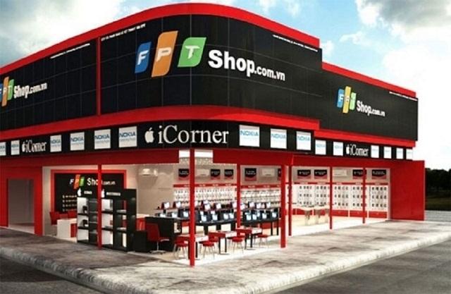 FPT Retail có lãi trở lại 37 tỷ đồng quý I, giảm 43% so với cùng kỳ