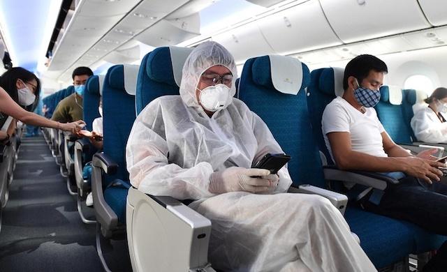 Cục Hàng không kiến nghị tăng chuyến bay, bỏ giãn cách ghế ngồi