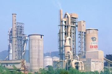 Xi măng Bỉm Sơn báo lãi ròng quý I giảm 16%, phải thu khách hàng gấp 4 lần