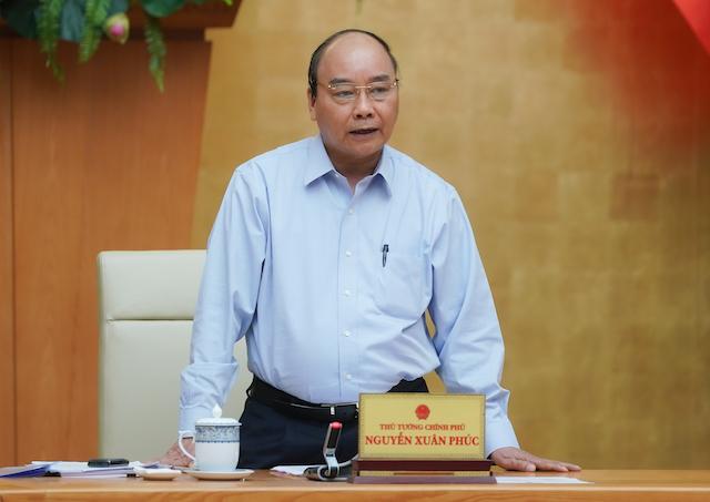 Thủ tướng cho phép xuất khẩu gạo bình thường trở lại từ 1/5
