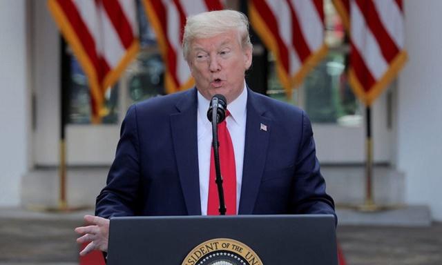 Trump: Tôi biết tình hình sức khỏe Kim Jong-un
