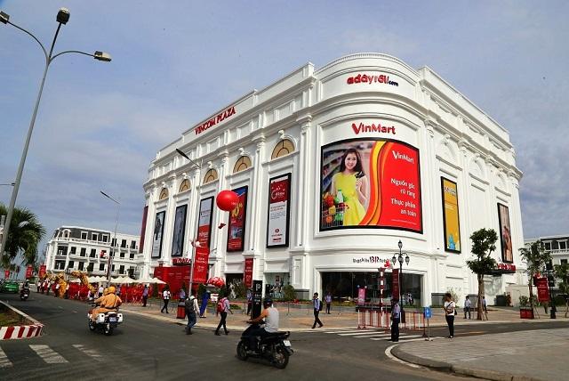 Vincom Retail lãi quý I giảm 19% do Covid-19 và chuyển nhượng BĐS giảm